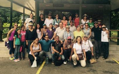 Boletín Junio Costa Rica