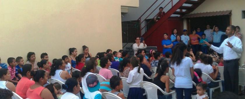 IADB Honduras Donation (4)