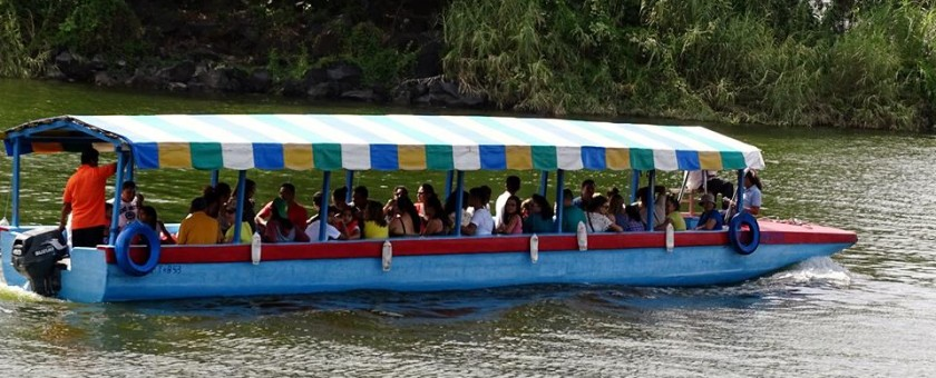 Picnic 2015 IDBFamily Nicaragua (1)