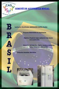 CAS Brasil