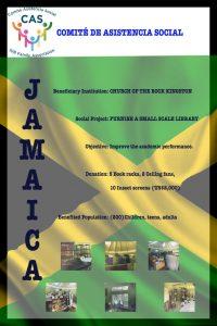 CAS Jamaica