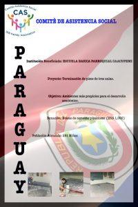 CAS Paraguay